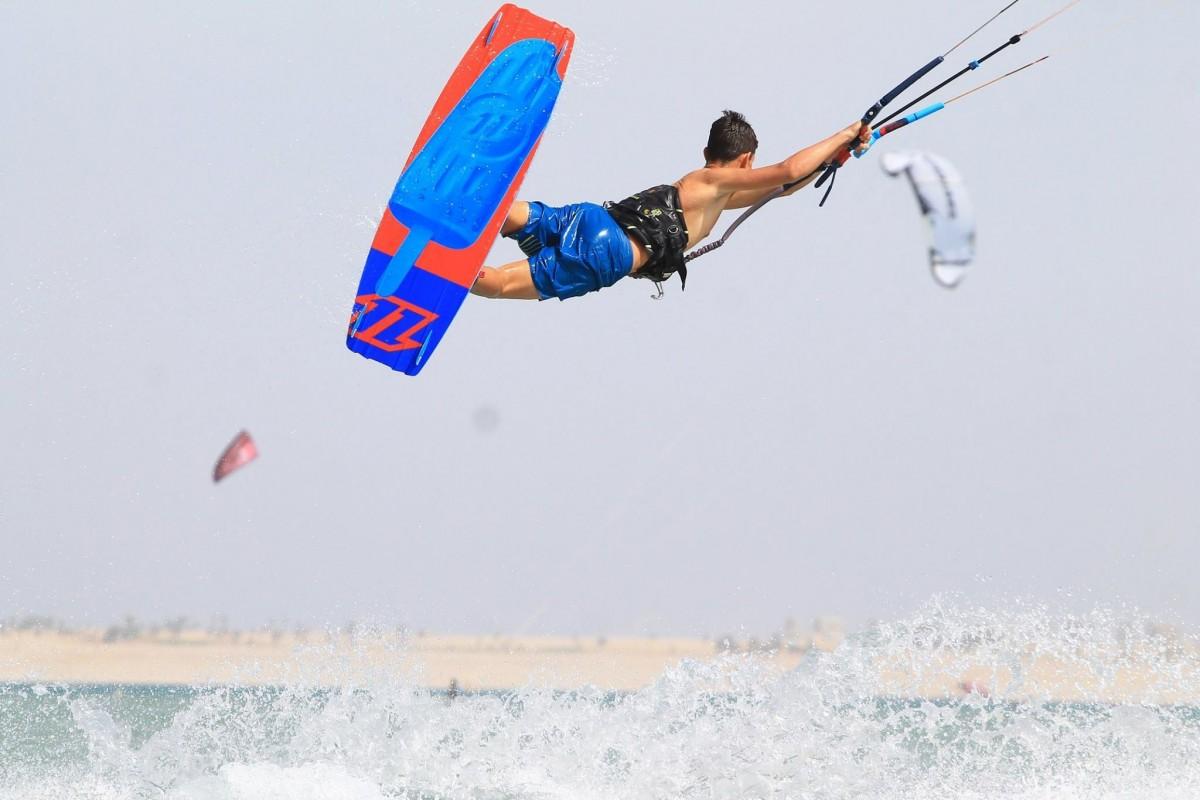 KiteFest Egypt '18